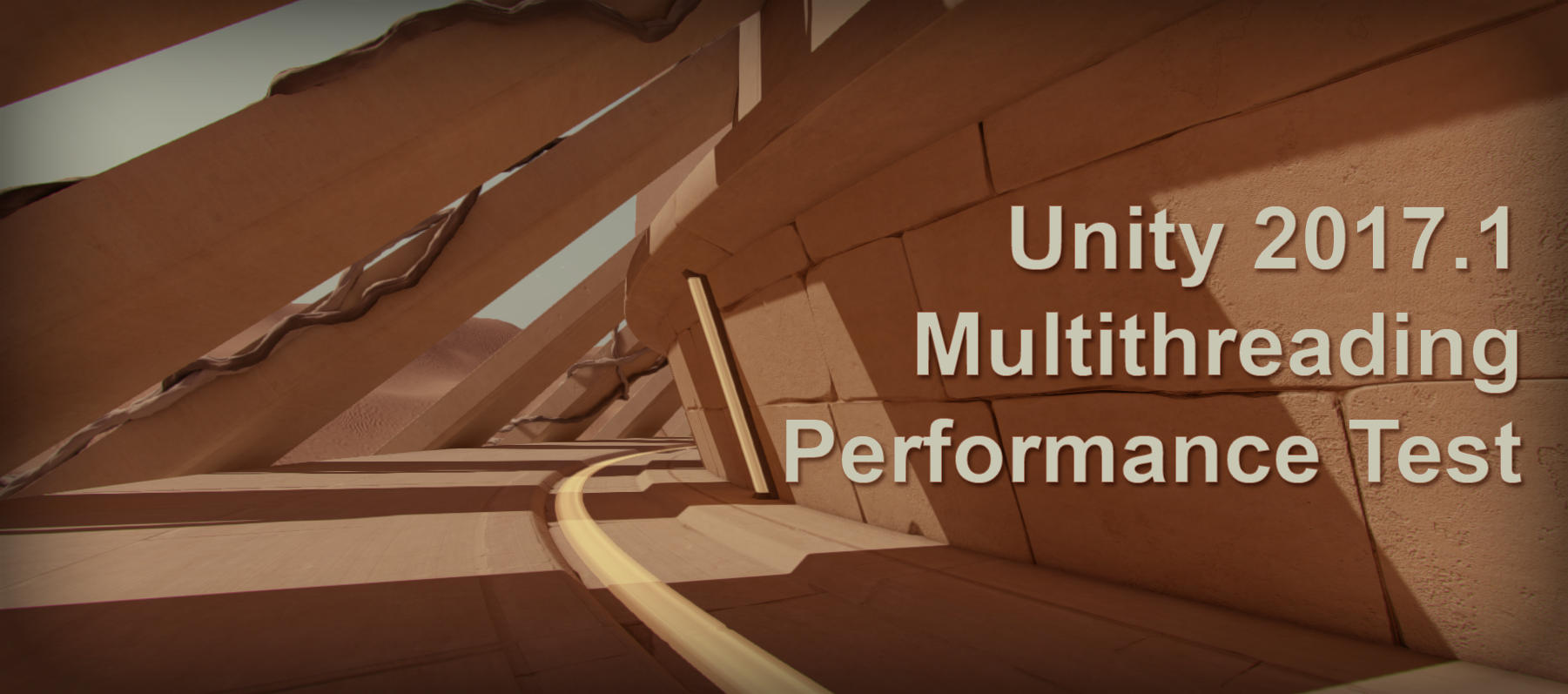 Unity Multithreaded Header Image